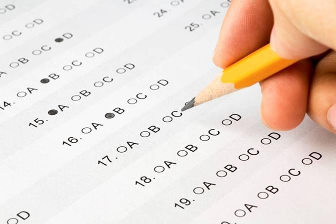 Bài 4. Chữa và định hướng các câu hỏi về từ loại trong đề thi đại học