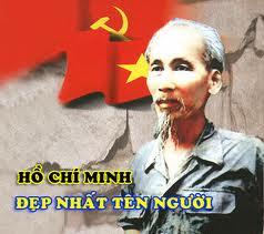 Luyện thi quốc gia PEN-C: Môn Ngữ văn (Cô Trịnh Thu Tuyết) : Bài 2: Tác gia Hồ Chí Minh