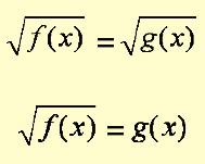 Bài giảng  Phương trình, bất phương trình và hệ phương trình chứa căn thức