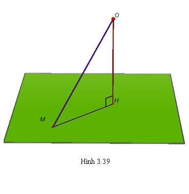 Luyện thi quốc gia PEN-C: Môn Toán (Thầy Phan Huy Khải) : Bài 15. Khoảng cách từ 1 điểm đến 1 mặt phẳng ( P1)