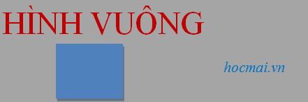 Luyện thi quốc gia PEN-C: Môn Toán (Thầy Phan Huy Khải) : Bài 09. Các bái toán về hình vuông