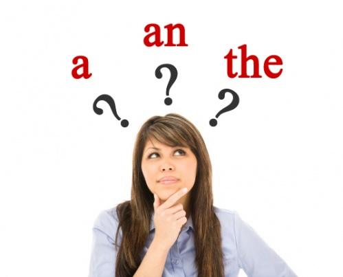 Bài giảng Bài 2: Articles