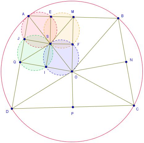 Hình học tổ hợp - Thầy Phan Huy Khải : Bài 08. Nguyên lý Dirichlet trong các bài toán khác