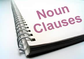 Luyện thi quốc gia PEN-C: môn Tiếng Anh - cô Nguyệt Ca : Bài 1. Mệnh đề danh từ