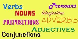 KIT-1: môn Tiếng Anh - cô Nguyệt Ca : Bài 2. Từ loại (Parts of speech) (Phần 2)