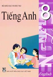 Tieng Anh 8