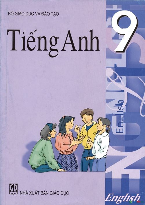 Tieng Anh 9