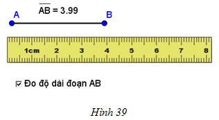 Bài 1. Độ dài - Đo độ dài