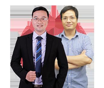 Nguyễn Mạnh Cường Lưu Huy Thưởng